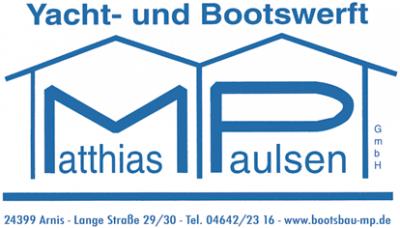 Yacht- und Bootswerft Matthias Paulsen